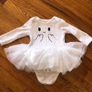 Cat & Jack Ghost Costume
